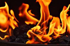 fuego de preservacion